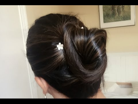 peinados sencillos fciles y rpidos para la lindos