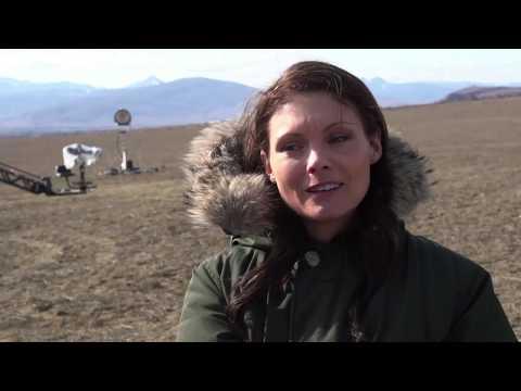 """""""Lost in Karastan""""  Filmed in Georgia - Official Behind The Scenes Video"""