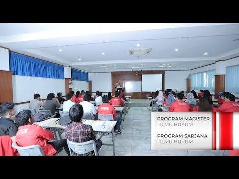 "Fakultas Hukum UPN ""Veteran"" Jakarta | Video Profil Mp3"