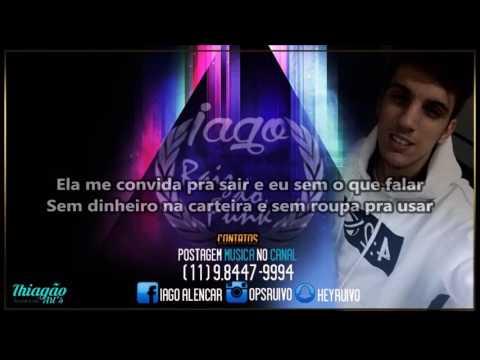 Pikeno - Eu Sou Da Favela, E Ela É Do Asfalto  Com A Letra )