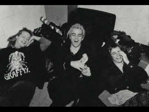 8 - Pulling Teeth  - Dookie Demo Tape - Green Day