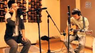 """""""No one else"""" - Lee Seung Chul (Ankhaa and Tulgaa cover) #EuphonyCommunity"""