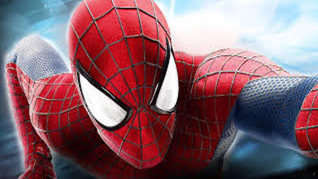 The Amazing Spider Man 2 Pelicula Completa Full Movie  YouTube