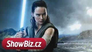 TOP 5 zajímavostí v traileru Star Wars: Poslední z Jediů, kterých jste si nejspíš nevšimli