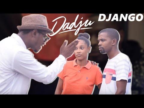 DADJU - Django ft. Franglish DANS LE TIERQUAR - WIIZ