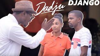 DADJU - Django ft. Franglish LES PARODIES DANS LE KARTIER DE WIIZV