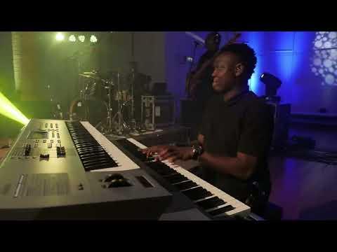 Sammie Okposo – Sing Halleluyah {MP3 + Video} || 9JAGOSPELBLOG