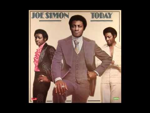 Joe Simon - I Just Want To Make Love To You (Muddy Waters Funk/Soul Cover)