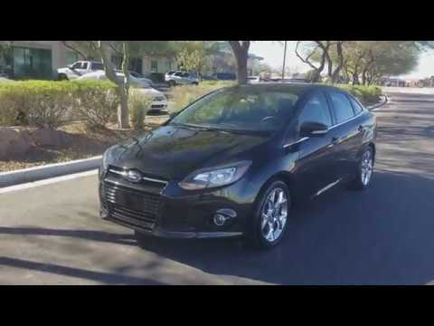 Precision Auto Lending-Ford Focus, Used Cars Las Vegas