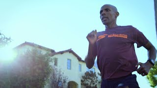 "Skechers GOrun Ride 7 MEB commercial: ""Choices"""
