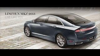 TestDrive: Nuevo Lincoln MKZ en México