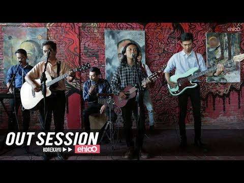 Posesif - Naif (Cover by Korekayu) • Out Session