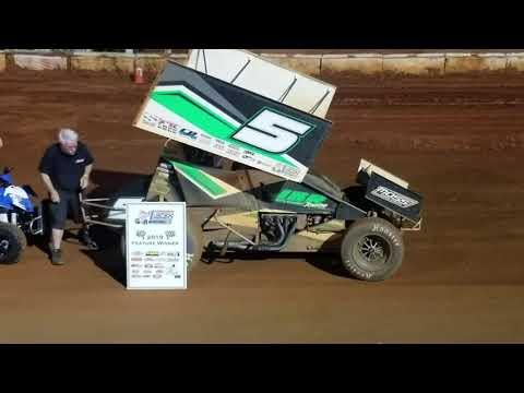 Deep South Speedway 5/17/19(10)