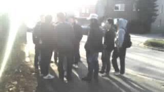 Haftbefehl feat. Chaker Gillette [Azzlack Stereotyp] (Cut)
