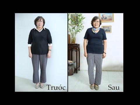 Hướng dẫn giảm cân: Phương pháp detox cực kì hiệu quả