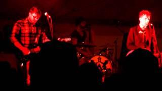 Futureheads - Sun Goes Down (Split Festival 2010)