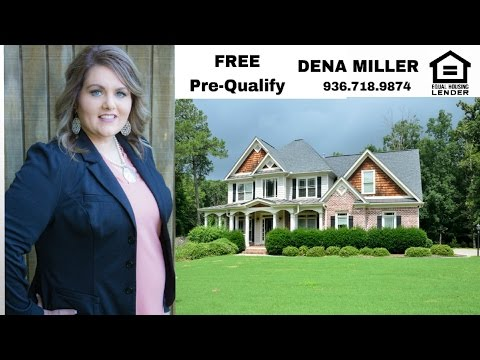 Affordable Residential Home Loan Conroe TX