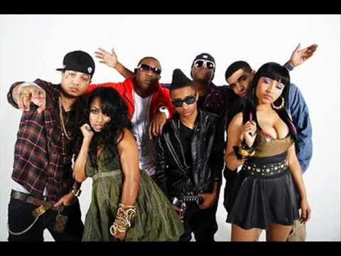 YMCMB MEGAMIX 2013 PT1 * She Is Gone, Bedrock, Roger That & More *