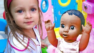 Compilation Children Songs from Maya and Little Baby Mary