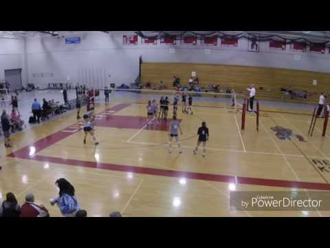 RJV vs 360 VA 3 / 5 / 17 Milwaukee Lutheran High school