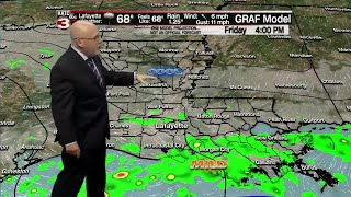 Rob's Weather Forecast 6pm Part 2 1-21-21