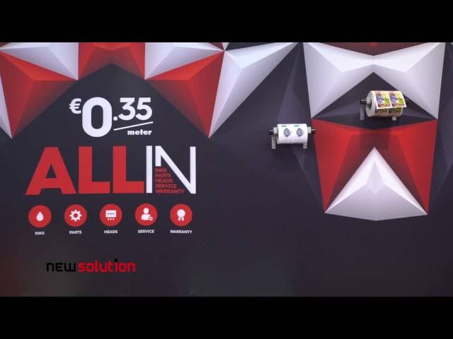 Video Drupa 2016 NS