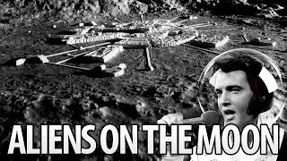 Doku - Aliens auf dem Mond [HD] 2016