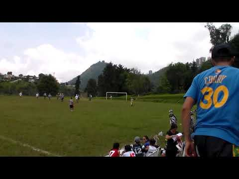 Pereira Wolves vs UNAM Pumas IV Copa fundadores Colombia 1/2