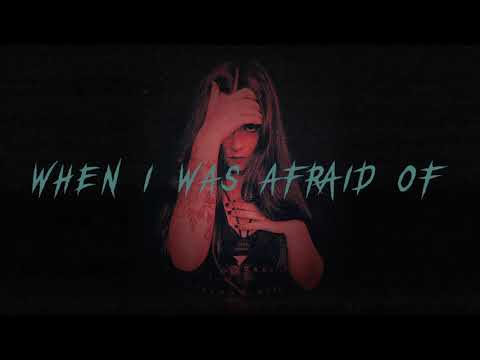 She Won't Live - Creatures (Official Lyric Video)