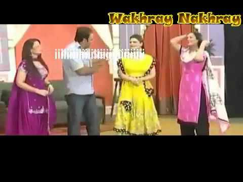 Sxy girl ^^ pakistani stage drama free download comedy show youtube.