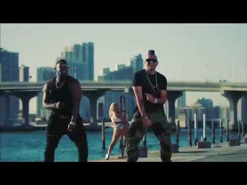 Sean Paul Rap Jamaica video clip - شون بول راب جامايكا روعــة فيديو كليب