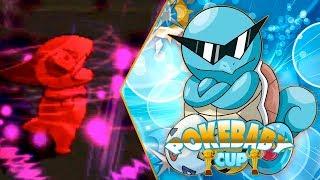 TORNEO POKEBABY CUP: ION ANDER vs FORGE ¡NO ENFADES A UN POKÉMON DRAGÓN! (Pokémon USUM ~ 2 Ronda)