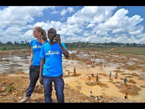 Fairphone: 2011 DRC Trip