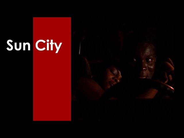 Sun City - Security gives way to Conspiracy  | TV SERIES GHANA