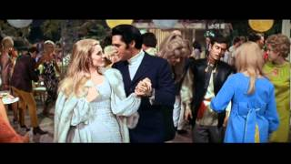 Elvis Presley - A Little Less Conversation (Original Movie Version)
