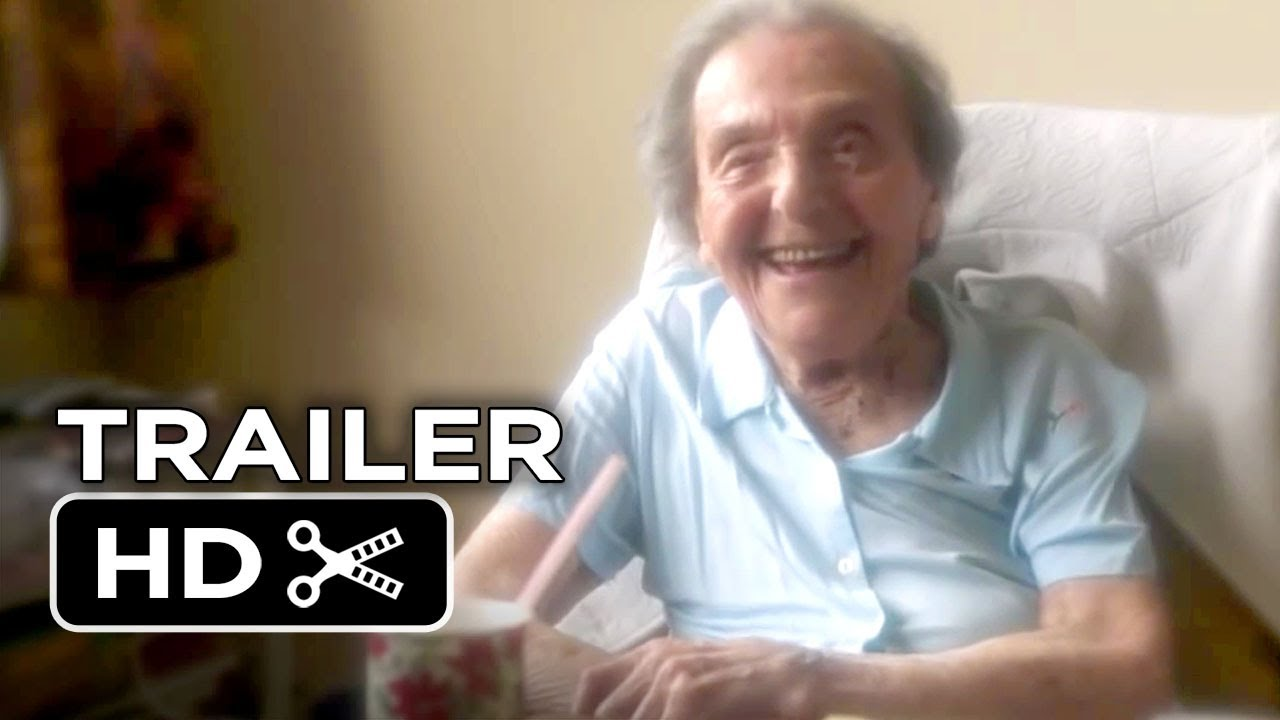 The Lady In Number 6 - Official Trailer 1 (2014) - Documentary HD