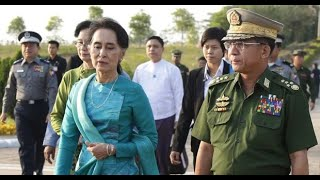 "Be Aware From "" New Drama in Myanmar planning to issue some non-essential ID cards to Rohingya."""