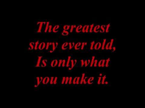Slash - Nothing to say feat. Matt Shadows (lyrics)