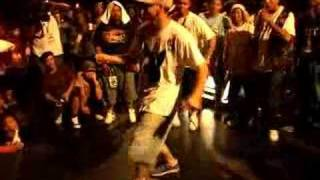 YNOT at Rock Steady Crew 30th Anniversary!! (Awesome Rockin)