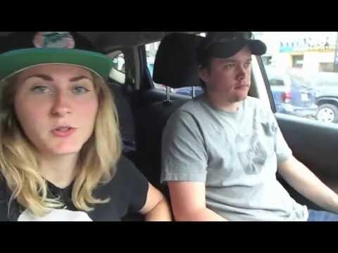 ST. JOHNS & FERRY - Road Trip Vlog 9