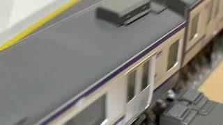 横須賀線E235系発車