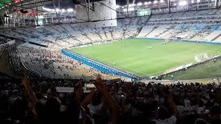 Gambar cover Hino do São Paulo no Maracanã (27/07/2019)