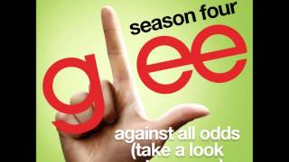 Glee - Against All Odds (Take A Look At Me Now) Mp3