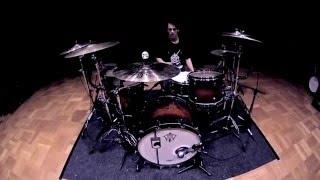Of Mice & Men - Bones Exposed - Drum Cover