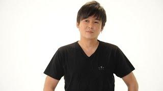 【KHIII】 tetsuya nomura 【utsu】