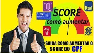Guia Do Score Alto - Como Aumentar o Score Para Financiamento - Saiba Como Aumentar o Score Do Cpf