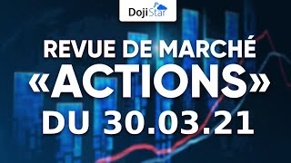 Investir En Bourse Avec Ichimoku Revue Du 30 Mars