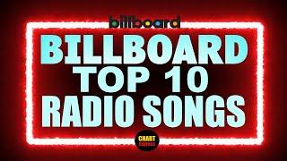 Billboard Top 10 Radio Songs (USA)   August 24, 2019   ChartExpress