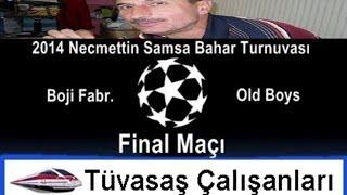 Final maçı