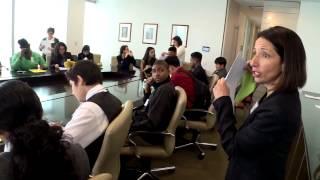 ACC Chicago Street Law Program